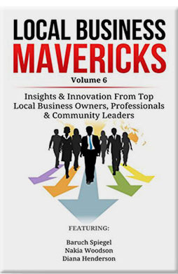 Local Business Mavericks - Workers' Comp